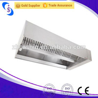China manufacturer rustic wood range hood With CE and ISO9001 Certificates