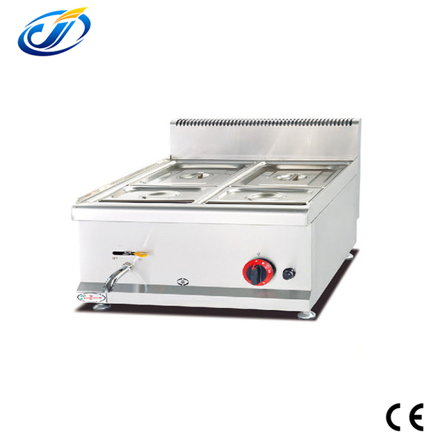 Luxury Heated Cabinet Food Warmer