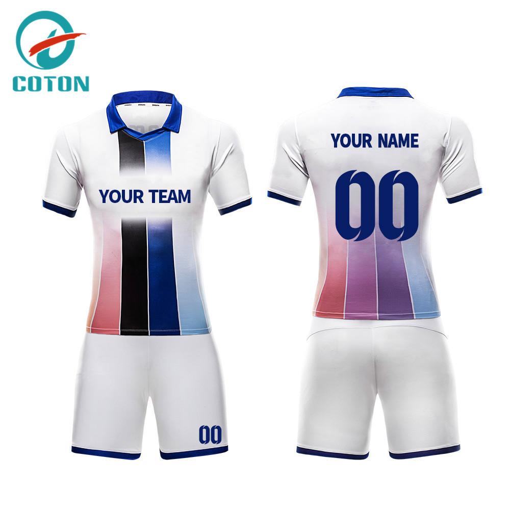 953b1cf8a32 China Customizing Soccer Jersey, China Customizing Soccer Jersey  Manufacturers and Suppliers on Alibaba.com