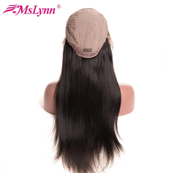 Glue less easy wearing expensive human hair wigs with comb