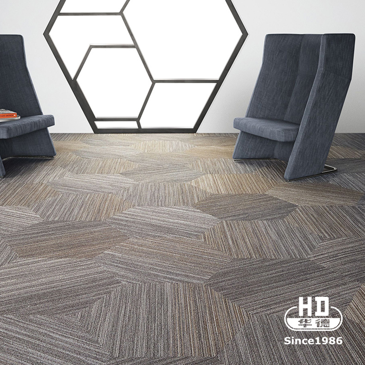 Different Places Pictures Of Carpet Tiles For Floor Commercial Carpet Tiles View Pictures Of Carpet Tiles For Floor Huade Product Details From Zhengzhou Huade Carpet Group Co Ltd On Alibaba Com