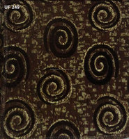 100% polyester decorative sofa fabric