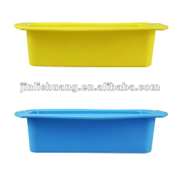 silicone frying pan