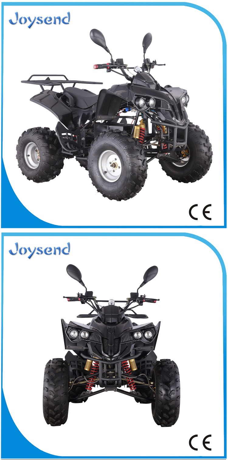 initiative electric quad bike/atv/quad's better prices