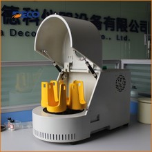 small size nano scale chemical powder grinding planetary ball mill for lab use