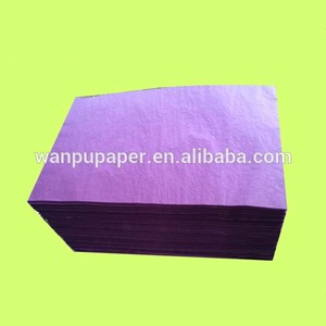 custom gift wrap paper manufacturer for tissue wrapping paper