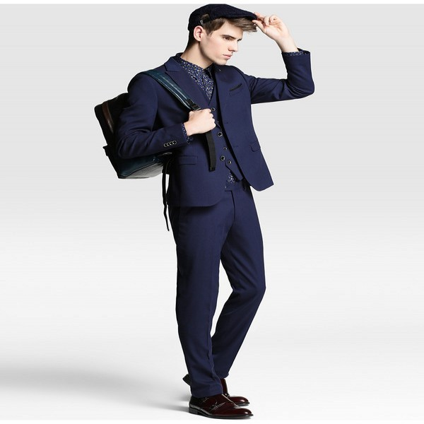 Office uniform designs for men 2014 for Office uniform design 2014