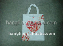 New style luxury paper shopping bag with printing