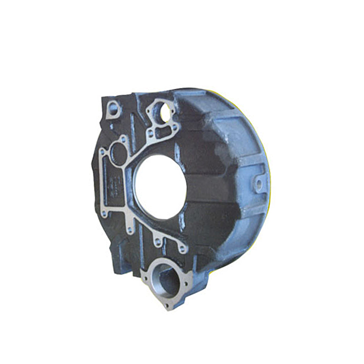 Factory supply engine system gearbox connecting device flywheel housing