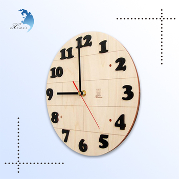innovation wooden wall clock. China supplier cheap Newest innovative machine digita wooden wall clock Supplier Cheap Innovative Machine Digita Wooden Wall