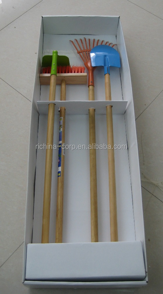 Children Garden tool set, Kids Garden Tools,