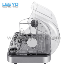 2016 kitchen dish rack with cover dish dryer