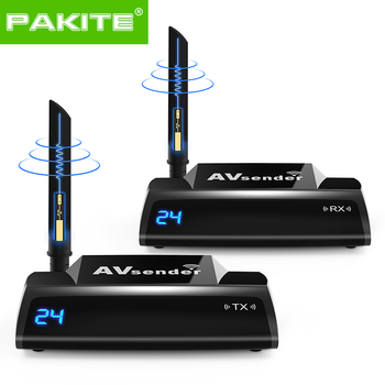 PAT-580 300 M HDMI Extender Support 1080p Input With TX and RX