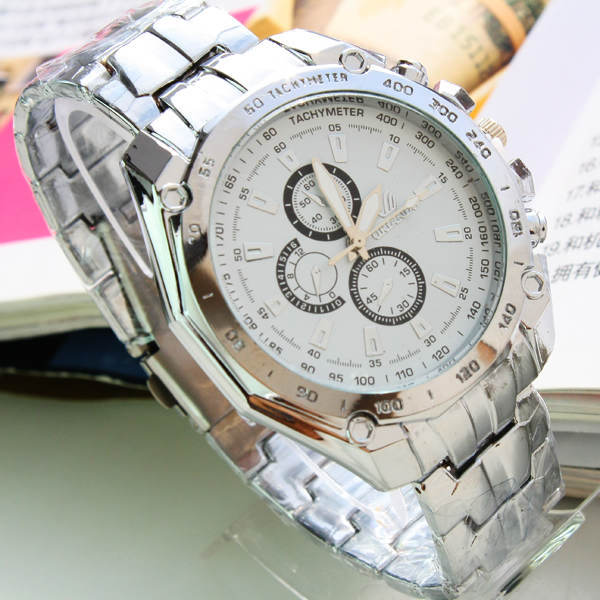 Low Price Alloy Strap Hot Fancy Wrist Watch For <strong>Men</strong>