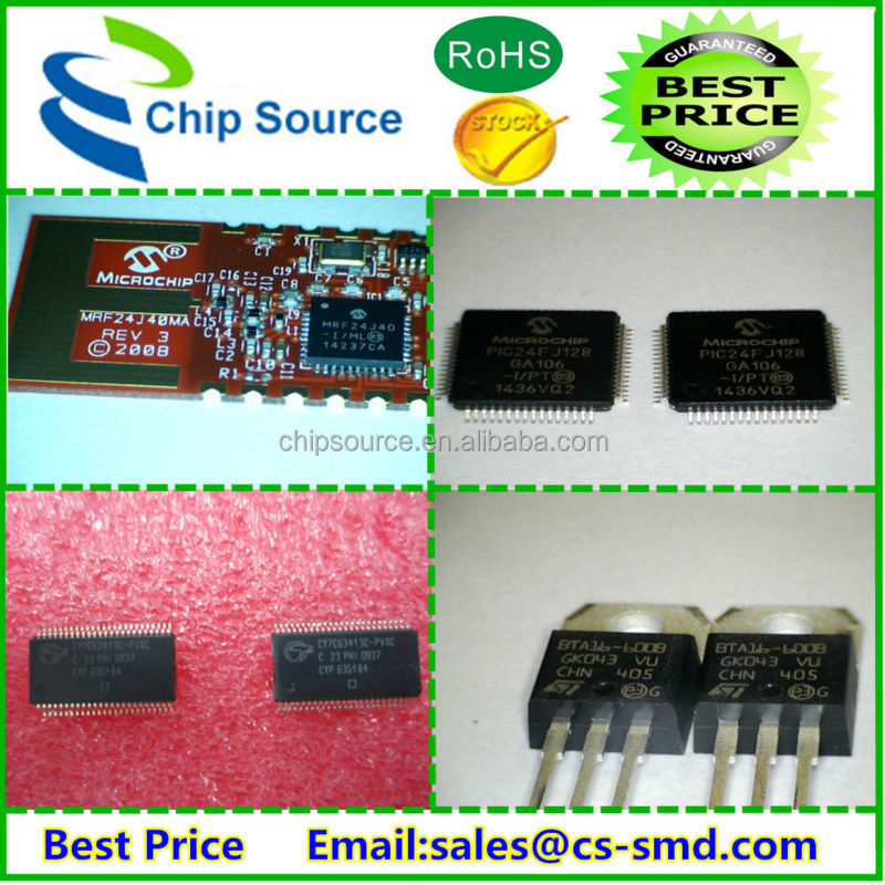 Battery Charge Management IC TP4056