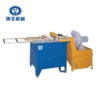 wooden venetian blinds cut-down machines FDY-805 finished wooden blinds modify machine readymade wooden blinds cut machine