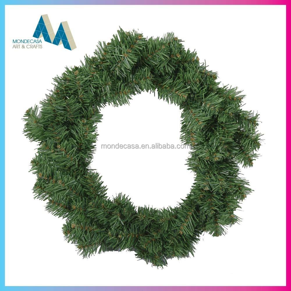 Indoor Outdoor Artificial Christmas Wreaths