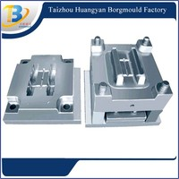 New Products Ejecting Block Plastic Candle Molds