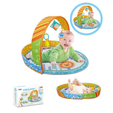 Nuovo divertente baby gym mat crawling tappetino per i bambini activity gym & ball <span class=keywords><strong>pit</strong></span>