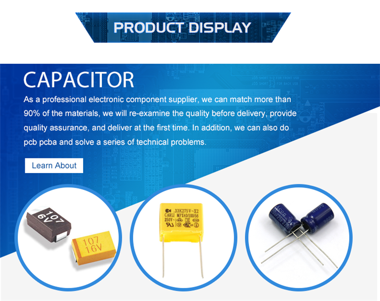 Electrolytic capacitors 10uF 35V एसएमडी EEE1VA100WR