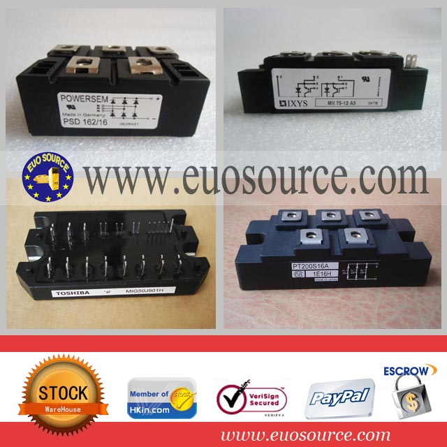 Voltage Controller Rectifier module gp50b60pd1