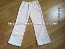 2012 new design women knitted pants