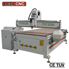 FORSUN 2019 Newest 6090 water cooling Ball Screw CNC Router machine for woodworking