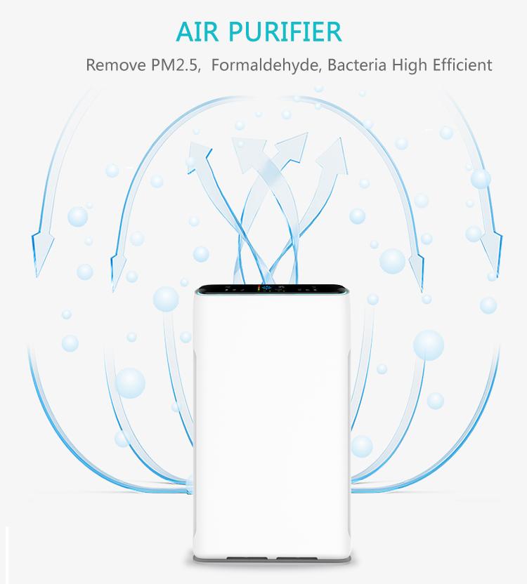 2019 tốt nhất xách tay máy lọc không khí văn phòng máy lọc không khí pm2 5 máy lọc không khí đối với trang chủ phòng ăn phòng ngủ