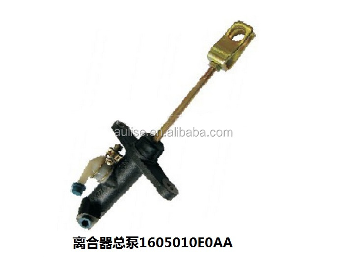 Clutch Master Cylinder jac truck HFC1061 1605010E0AA jac truck spare parts
