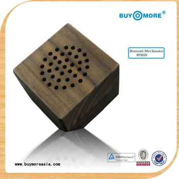 hot sell !!! portable wood speaker system;outside dancing speaker;mini speaker