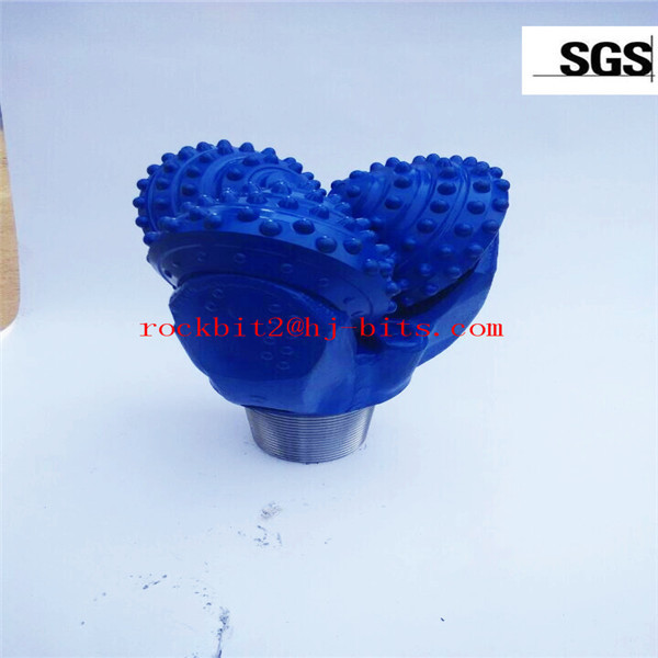 Api New Iadc 547 17 1/2 Water Tricone Bits For Well Drilling