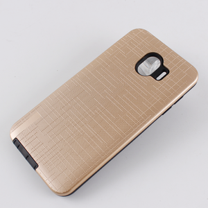 Best Praise wire drawing for samsung J4 2018 cases mobile phone cover