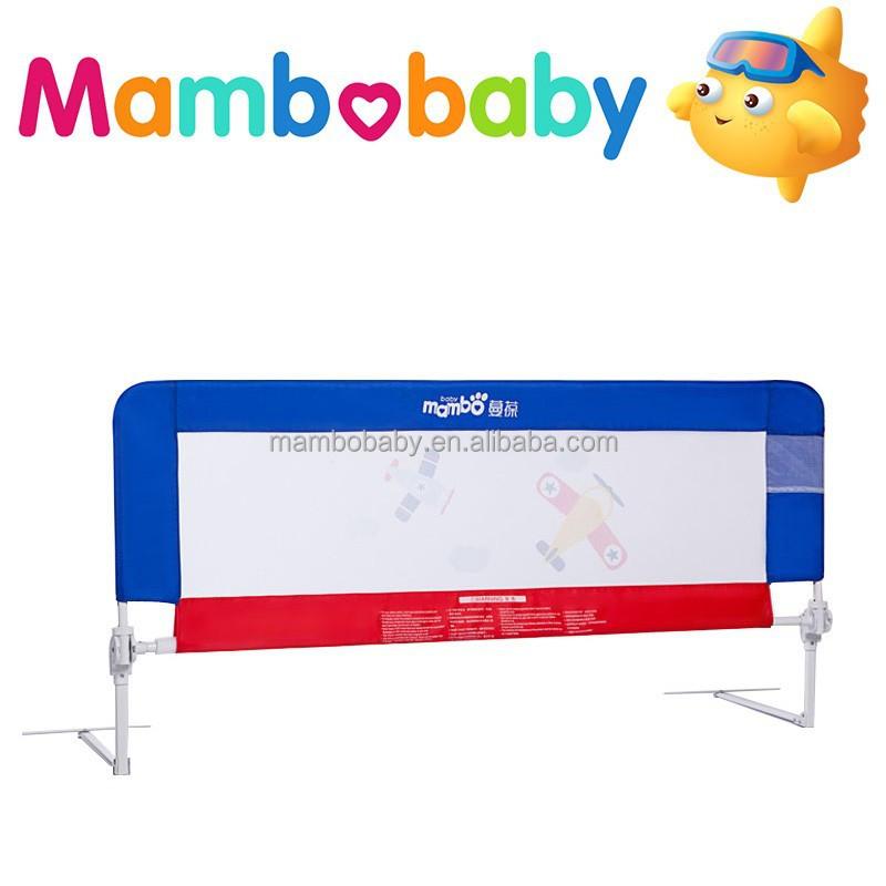 Estilo b sico incrustar seguridad del beb ni os barandillas de la cama camas para ni os - Barandillas seguridad ninos ...