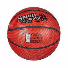 new style colorful PU exercise basketball with great price