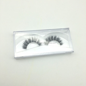 3D Imitation Mink Hair False Eyelashes for Sale