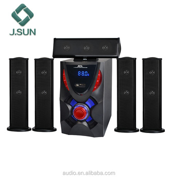 2019 latest product boses 5.1 home theater speakers subwoofer boombox