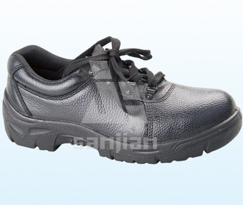 Jy-6204 Construction Woodland Lightweight Safety Shoes ...