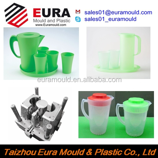 EURA Plastic Jug Mould For Houseware