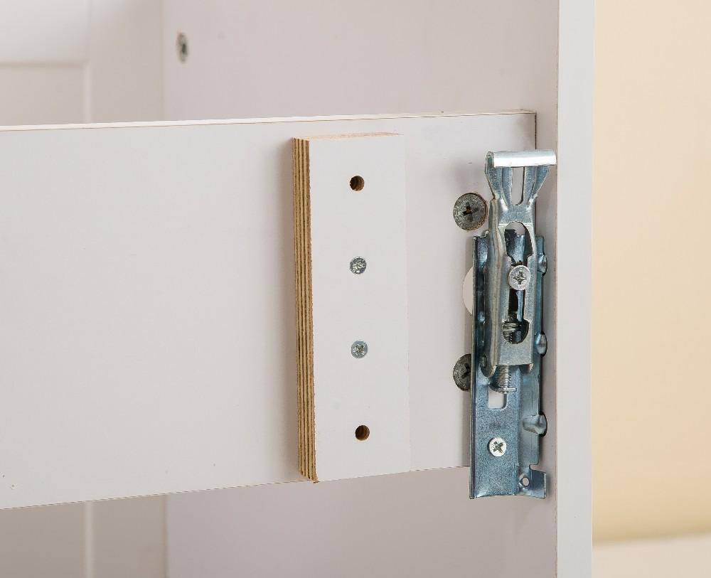 Kast Badkamer Schilderen : Hedendaagse deur kasten mdf of multiplex badkamer meubels