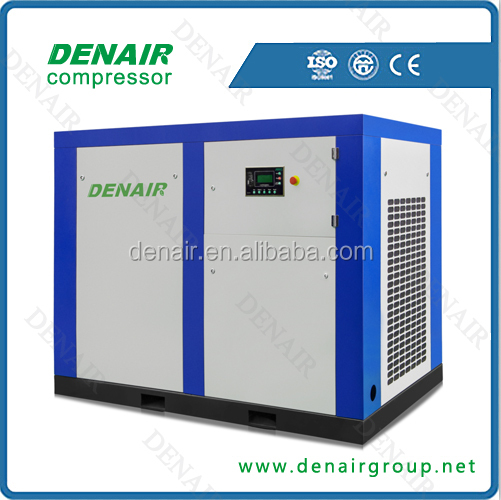 DVA-75A/W Compresor de frecuencia variable de 75kw