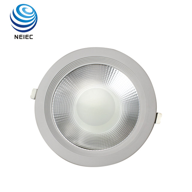 Super bright round LED downlight / down light for sale