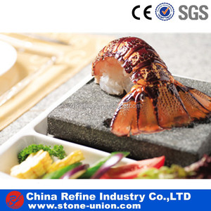 Customized cooking stone wholesale