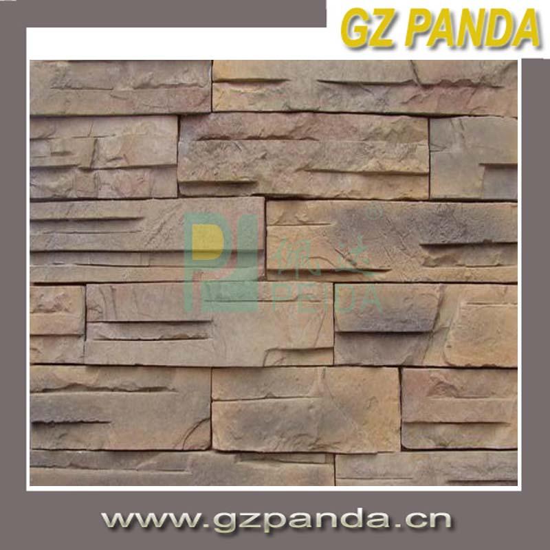 piedra de la decoracin de la pared exterior de pared decorativos piedra ladrillo cara vista