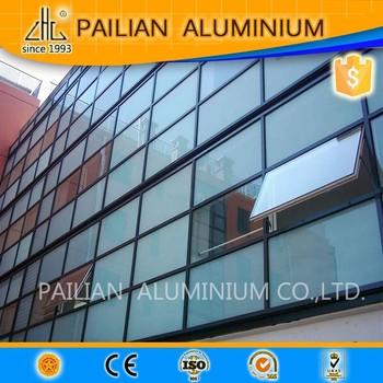 Alibaba Spain China Supplier Customized Aluminium Extrusion ...