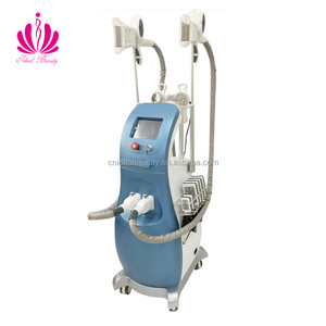 OEM/ODM service cryotherapy liposuction slimming 100% fat freeze  cryolipolysis machine for sale