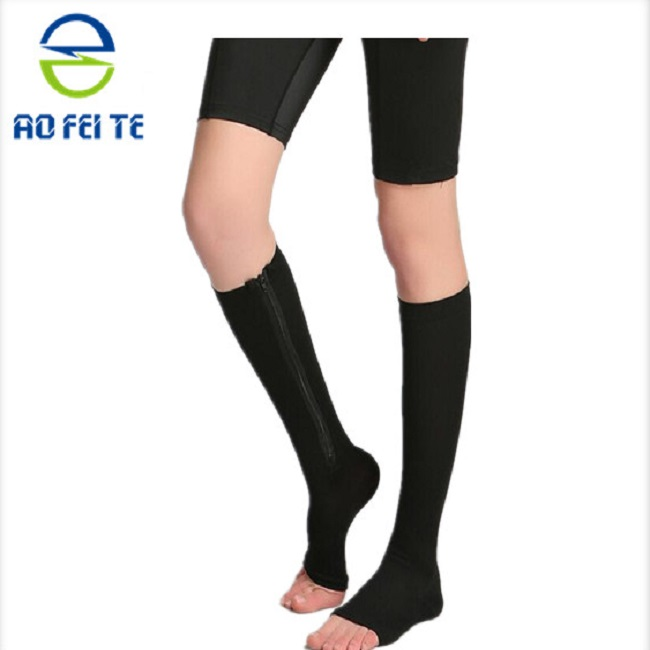 Underwear & Sleepwears Responsible Compression Socks Unisex Anti-fatigue Compression Socks Foot Pain Relief Soft Magic Socks Men Women Leg Support Dropshipping Hot New Varieties Are Introduced One After Another