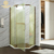 IP65 6mm thick tempered glass Bath Shower Room High Quality Complete Glass Shower Cabin Foshan Shower Room