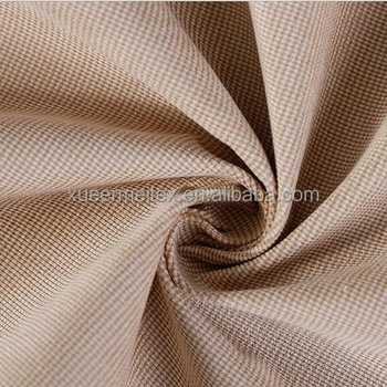 Faux Micro Suede Fabric for Home Textile