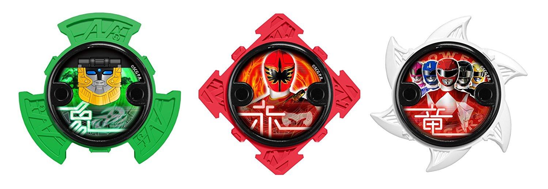 Buy Power Rangers Ninja Steel Ninja Power Star Element Star Fire