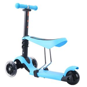 China Factory Excellent Quality Steel Brake Portable Go Go Scooter
